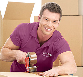 cheap and best packers and movers Sanjay Nagar