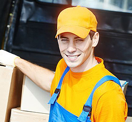 best packers and movers in Benson Town for local shifting